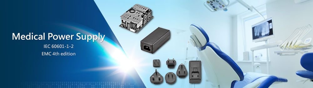 Edac Power Electronics EA21603 AC//DC Compatible with Power Adapter Equivalent